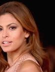 Eva Mendes Uses This Lazy Hack to Get Great Hair