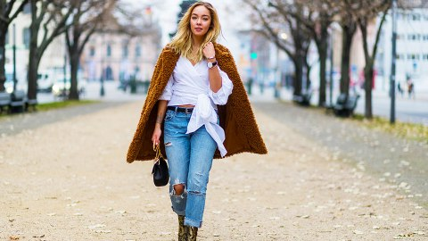 37 Dope Denim Pieces to Buy This Fall | StyleCaster