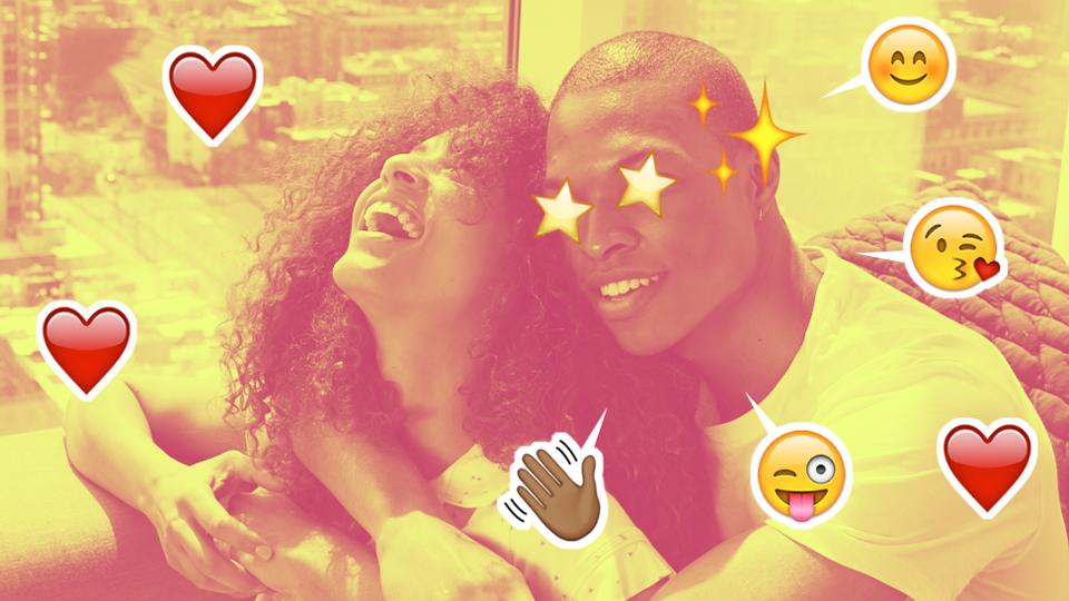 STYLECASTER   How to Handle Partner Flirting