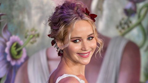 Jennifer Lawrence Is Taking a Long Break from Acting | StyleCaster