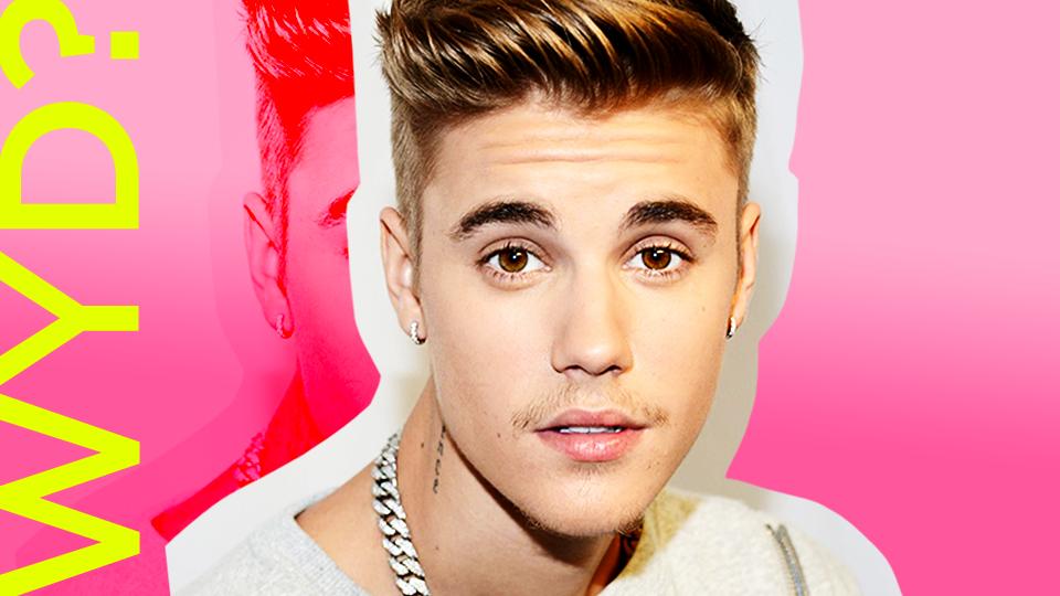 WYD, Justin Bieber? This Week's Social Media Fails