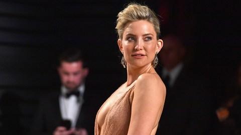 Kate Hudson's Arm Workout Involves Lots of Wine | StyleCaster