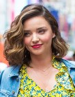 The Natural Way Miranda Kerr Treats Stretch Marks