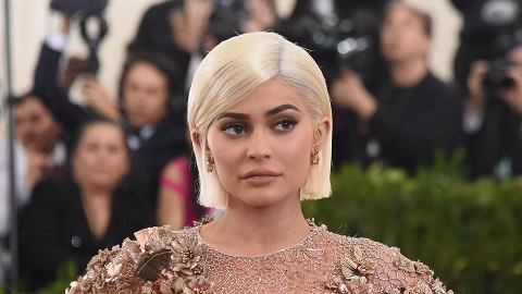 Kylie Jenner Admits to Why She Really Got Lip Injections | StyleCaster