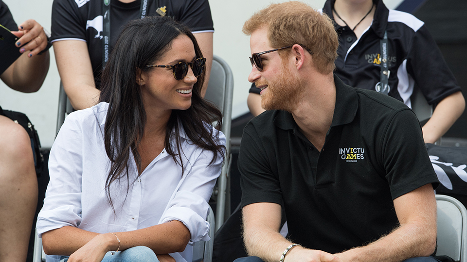 Meghan Markle Shamed for Wearing Ripped Jeans on Date with Prince Harry