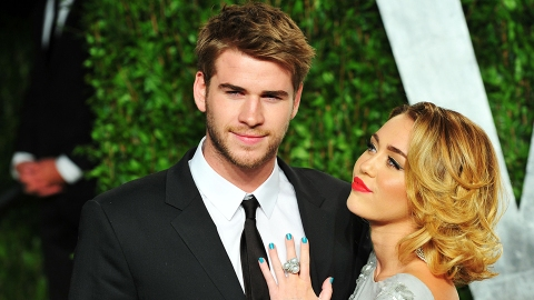Miley Cyrus' Latest Instagram Has Fans Thinking Liam Hemsworth Was Unfaithful | StyleCaster