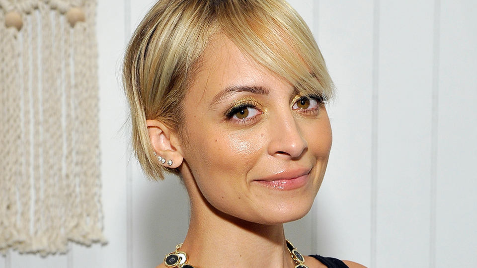 Nicole Richie's Counterintuitive Trick to Beating Breakouts