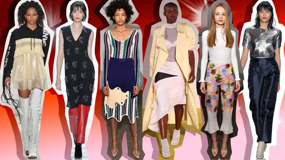 STYLECASTER   NYFW S/S18 Designers to Watch