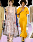 The Top 10 Trends From New York Fashion Week Spring 2018