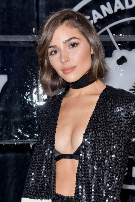 olivia culpo canada goose 2 Olivia Culpos Healthy Travel Secret and Favorite Guilty Pleasure Food