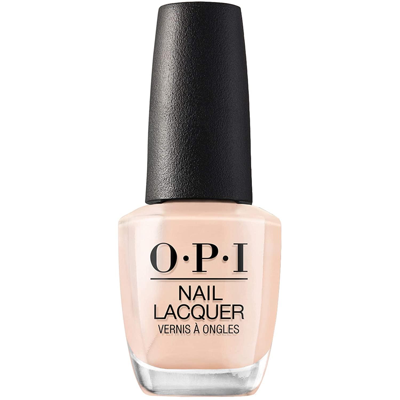 O.P.I samoan sand nail polish amazon