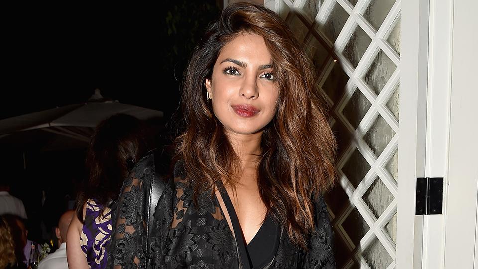 Priyanka Chopra Regrets Using and Endorsing Skin-Lightening Creams