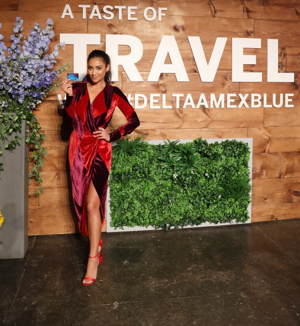 shay mitchell delta 1 Why Shay Mitchell Considers Herself the New Girl Next Door