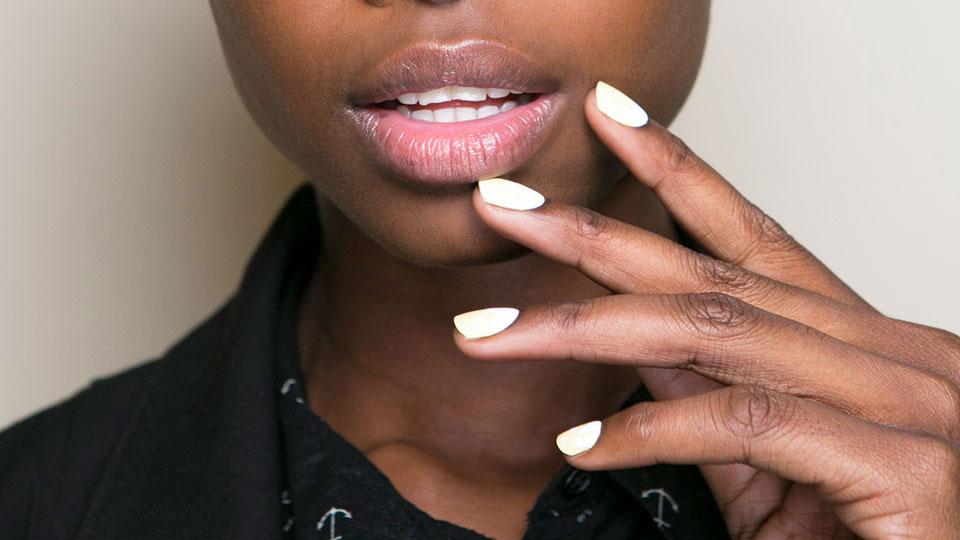 STYLECASTER | Short Nail Designs