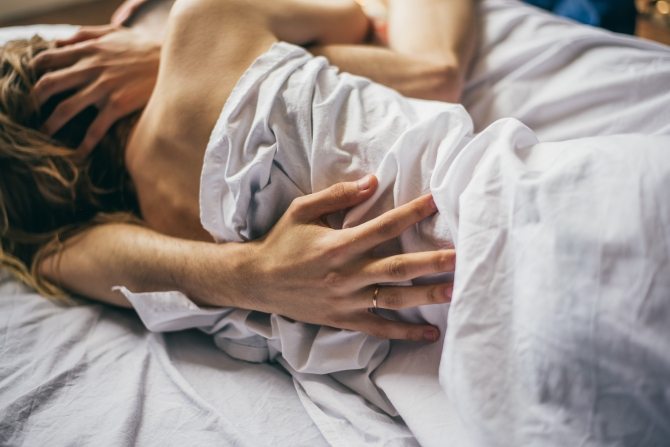 STYLECASTER | how to watch porn as a couple