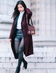 20 Fashion Blogger-Approved Ways to Wear Shorts During Fall