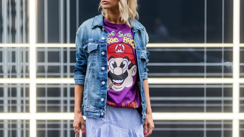 What to Shop From the Shu Uemura x Super Mario Bros. Collab | StyleCaster
