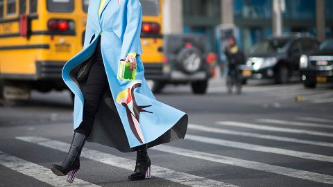 25 Style Bloggers You Don't Follow Yet—But Should | StyleCaster