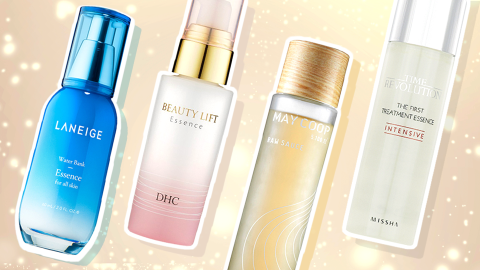 WTF Is an Essence and Should You Be Using One?   StyleCaster