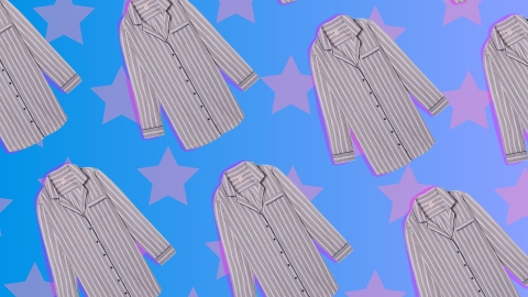 22 Ridiculously Comfy (and Cute) PJs to Hibernate In | StyleCaster