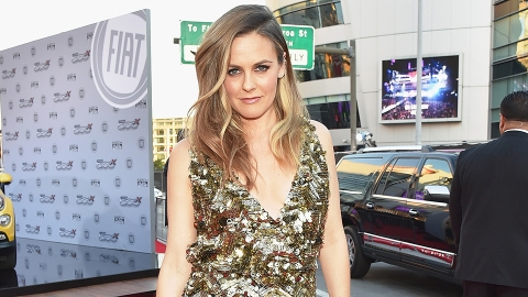 Alicia Silverstone Just Had a Major 'Clueless' Moment | StyleCaster