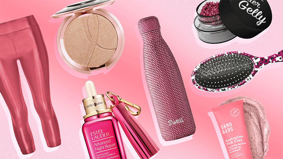 23 Chic Products That Give Back During Breast Cancer Awareness Month