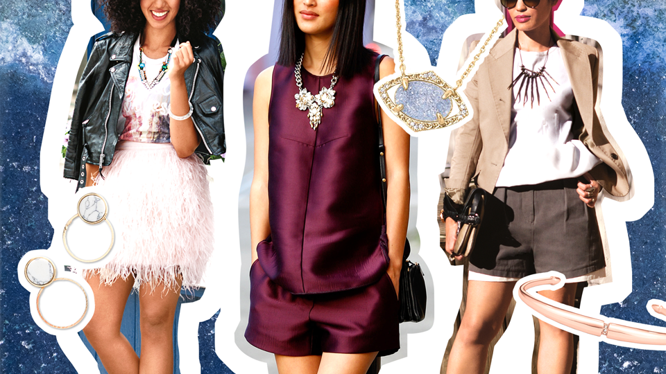 STYLECASTER | Best Affordable Fall Jewelry