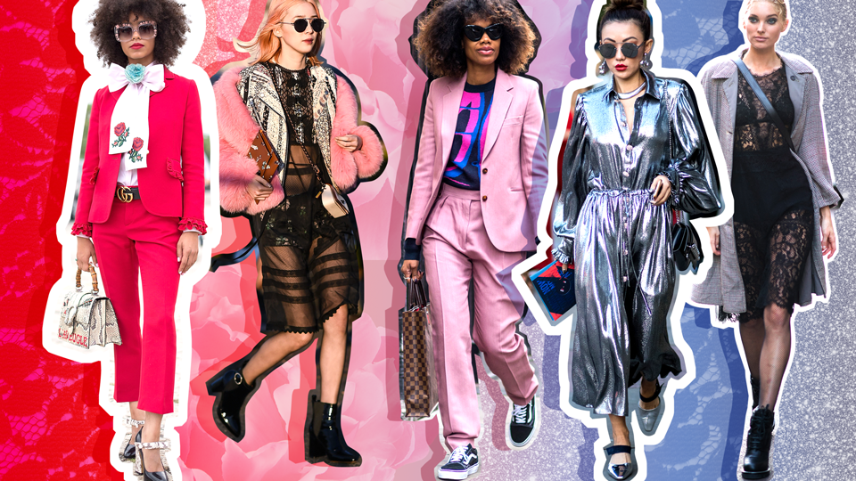 STYLECASTER | Winter Trend Guide