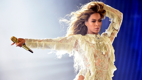 Beyoncé and Blue Ivy Did the 'Single Ladies' Dance Together and OMG | StyleCaster