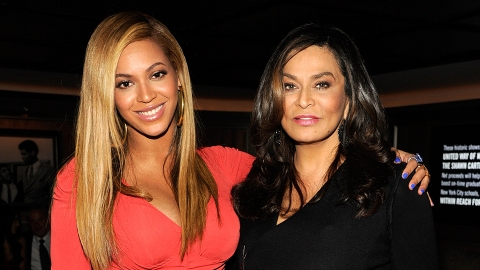 Beyoncé's Mom Spilled the Tea on Her Grandkids' Personalities | StyleCaster