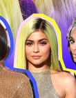 Celebs Who Wore Wigs That (Almost) Beat Their Real Hair