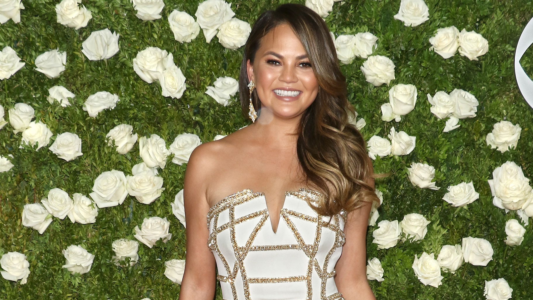 Chrissy Teigen Has Had a Secret Food Blog Since 2011, and We Just Found Out