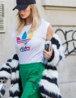 The 40 Coolest Ways to Wear Athleisure Pieces This Season