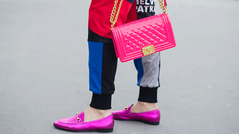 21 Modern Ways to Wear Loafers Right Now | StyleCaster