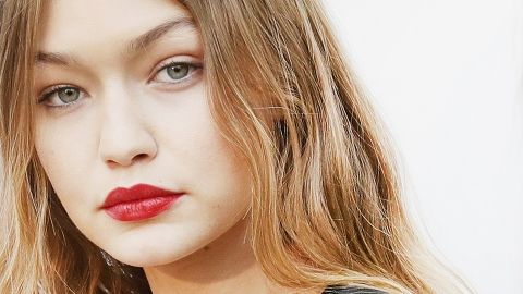 Gigi Hadid x Maybelline's First Product Drops Friday | StyleCaster