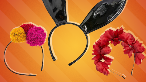 10 Headbands You Can Wear on Halloween and Beyond   StyleCaster