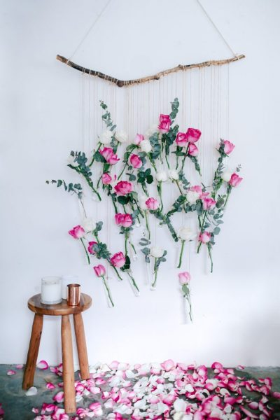 All The Hanging Decor Inspiration You Need Stylecaster