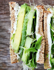 20 Healthy Sandwiches That Make Weekday Lunches NBD