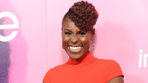 Issa Rae Responds to Backlash Over Unprotected Sex on 'Insecure' | StyleCaster