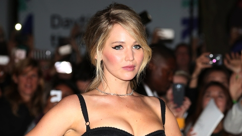 Jennifer Lawrence Was Told to Lose Weight for a Movie Role | StyleCaster