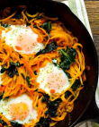 20 Savory Winter Kale Recipes to Cozy Up With