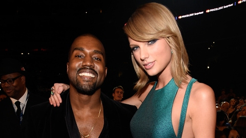 Taylor Swift Finally Explained What Went Down During Her Feud With Kimye | StyleCaster