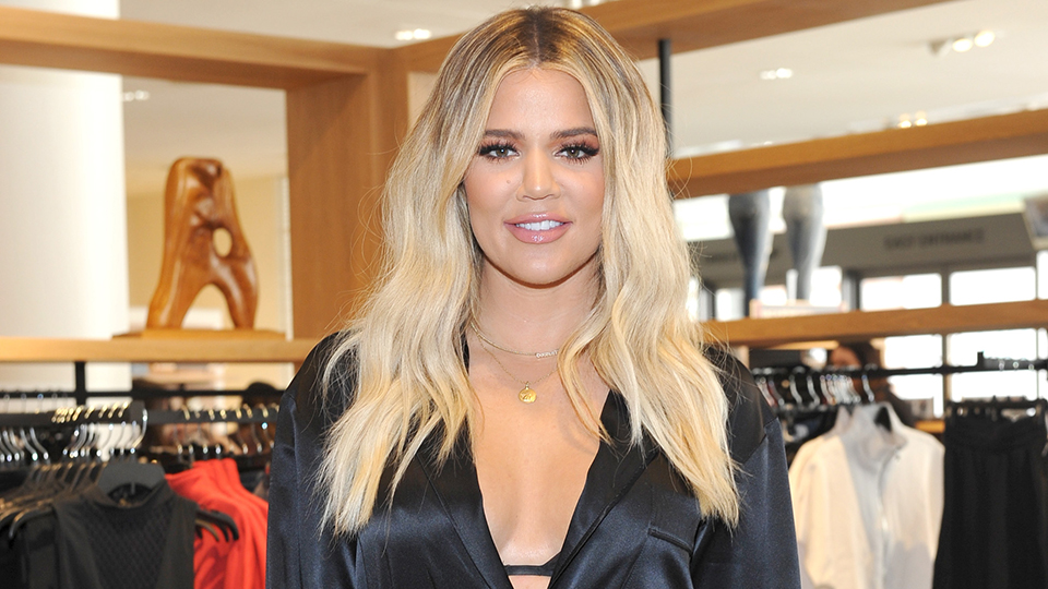 Khloé Kardashian Reacted To Allegations That Tristan Cheated On His Pregnant Ex With Her & We're Unable