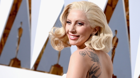 Lady Gaga's New Wax Figure Will Make You Cringe | StyleCaster