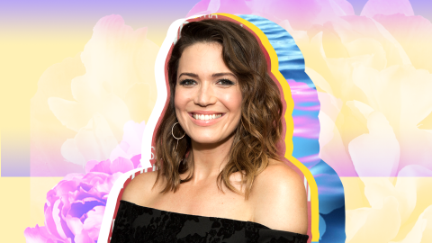 Mandy Moore Just Teased a New Music Video & We're So Ready For This Comeback | StyleCaster