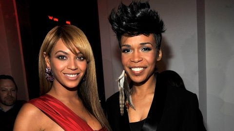 What Happened When Michelle Williams Prank Called Beyoncé   StyleCaster