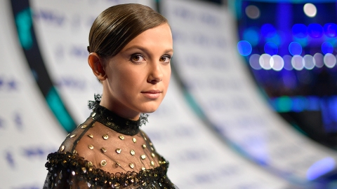 Millie Bobby Brown Is Developing A Movie For Netflix & It's Gonna Be A Tearjerker | StyleCaster