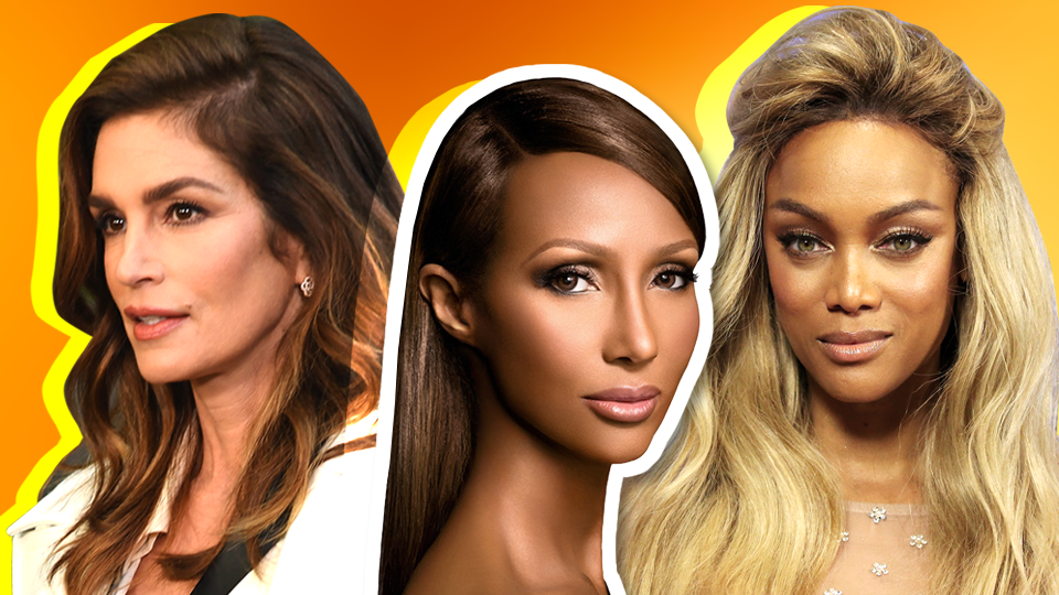 7 Models Who Have Their Own Beauty Lines