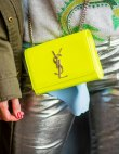 40 Ways to Add a Pop of Color to Your Look on Drab, Gray Days