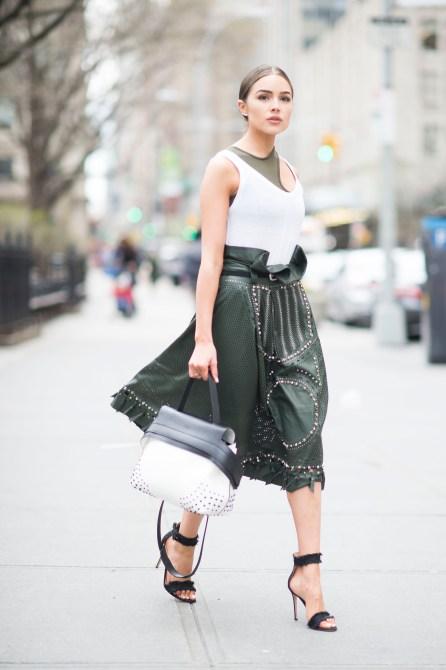 Olivia Culpo Style
